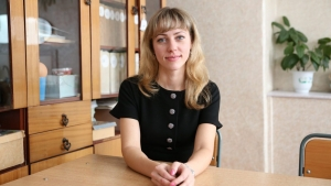 Басаргина Эмилия Юрьевна