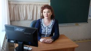 Сенотрусова Татьяна Николаевна
