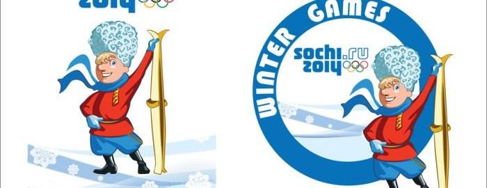 Олимпиада - Сочи 2014