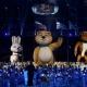 Закрытие 22 зимних Олимпийских Игр в СОЧИ!