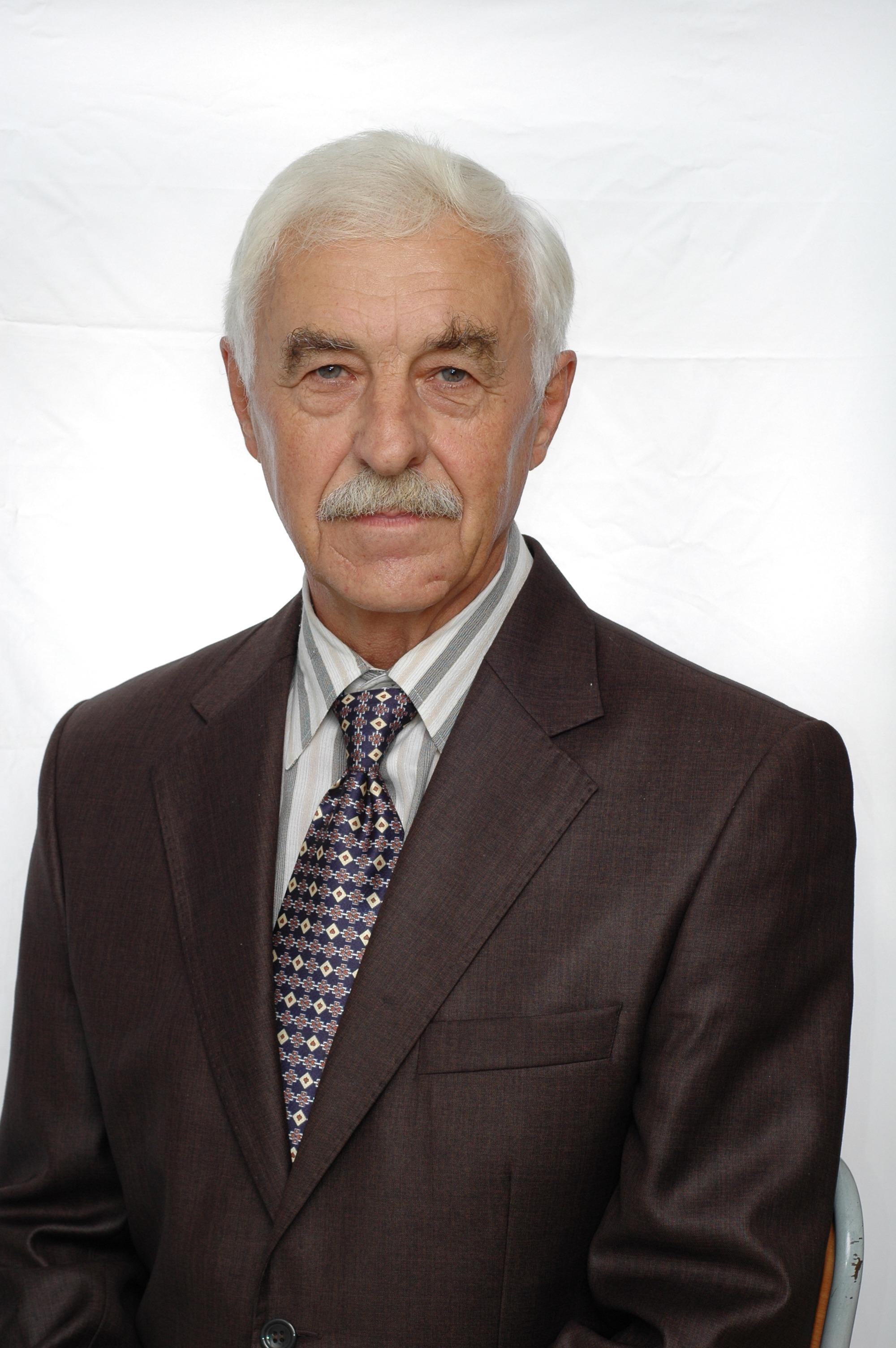 Владимир Михайлович Половинко