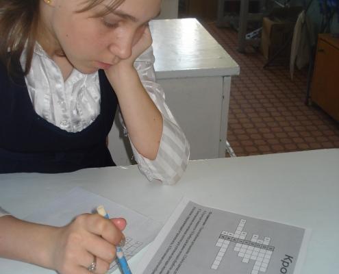 """Итоги недели """"швейного дела"""" 2014 (Мельничук А.В.)"""