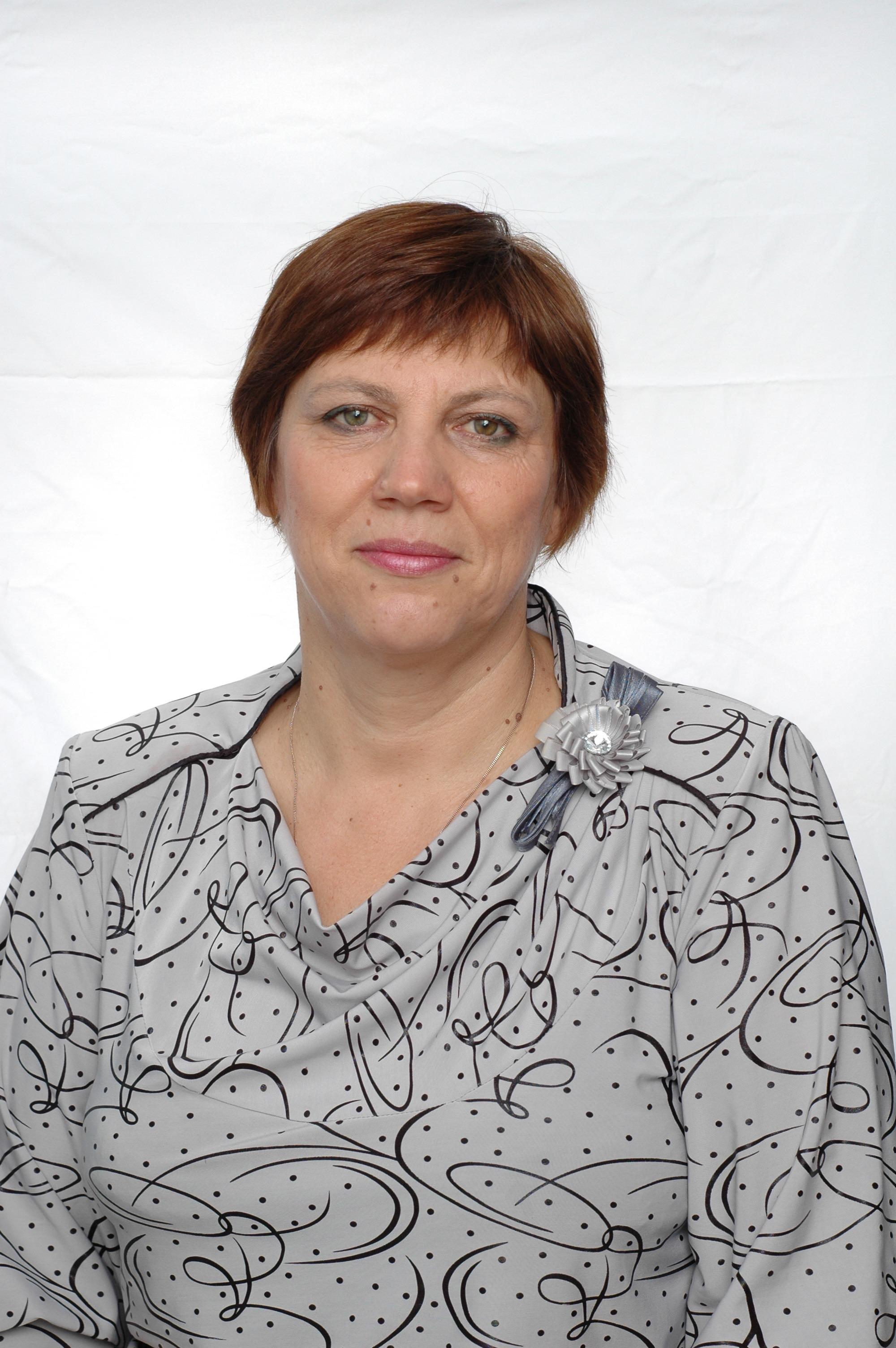 Крисько Марина Ивановна
