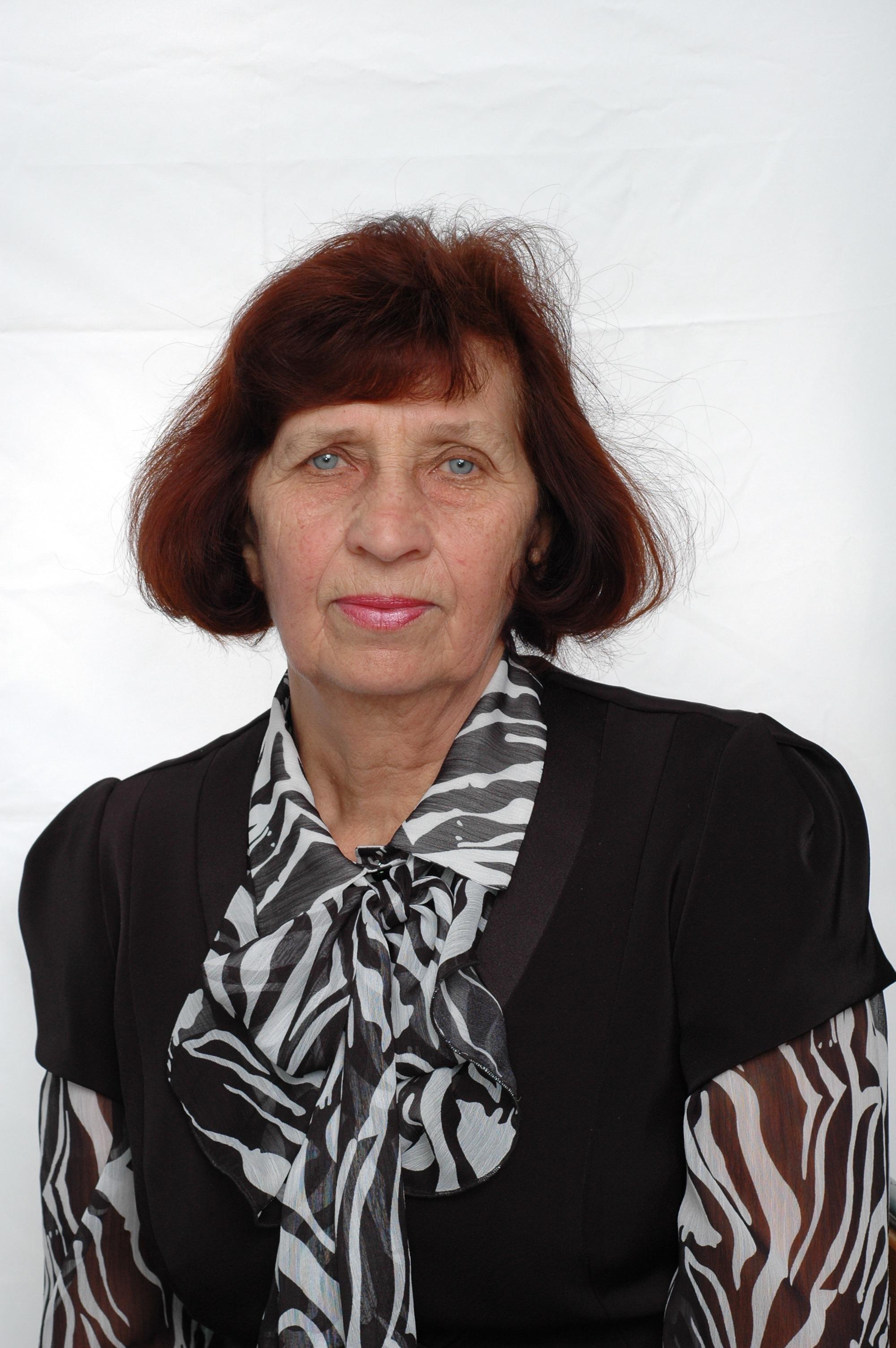 Мироненко Г.Н