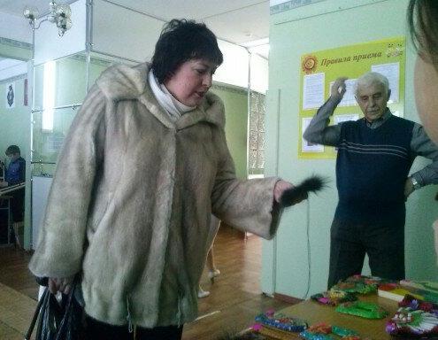 "20 декабря прошла ""Ярмарка-2014"""