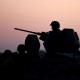 Международно-правовая защита жертв вооруженных конфликтов