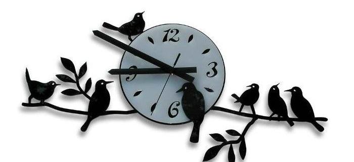 Подружись со временем