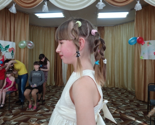 Хрустальный башмачок - 2015