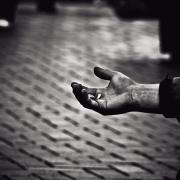 «Поговорим  о бедности и нищете»