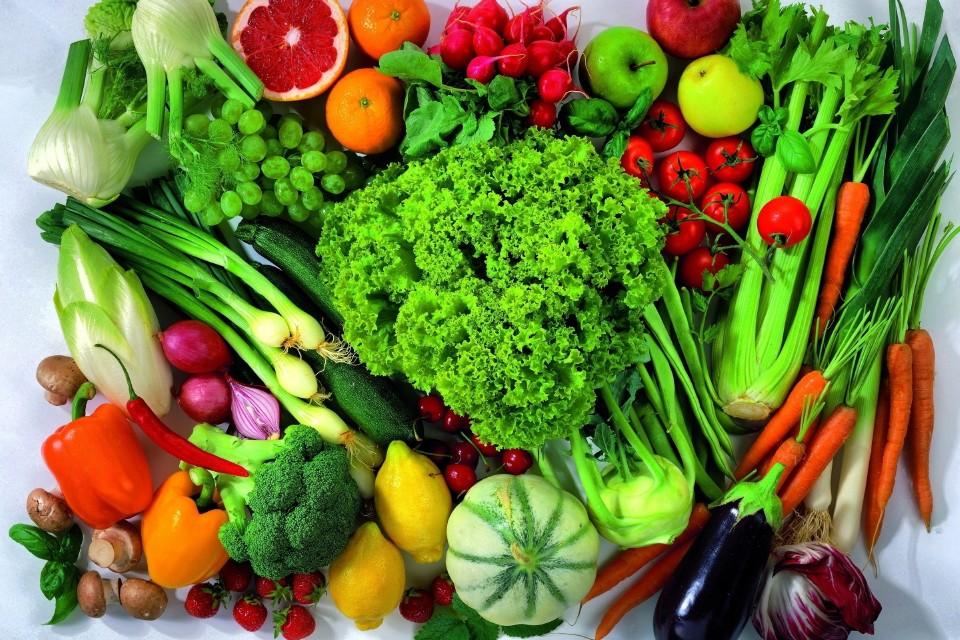 правильное питание для похудения рецепты и меню