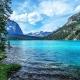 Голубые реки России