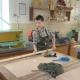Самоанализ урока столярного дела