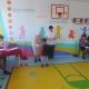 """6 мая в школе прошли эстафеты посвященные """"Дню Победы"""""""