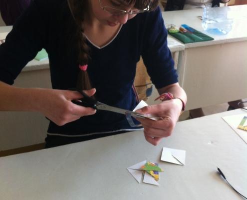 Неделя швейного дела - отчет