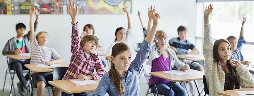 «Организация работы на уроке с введением ФГОС»