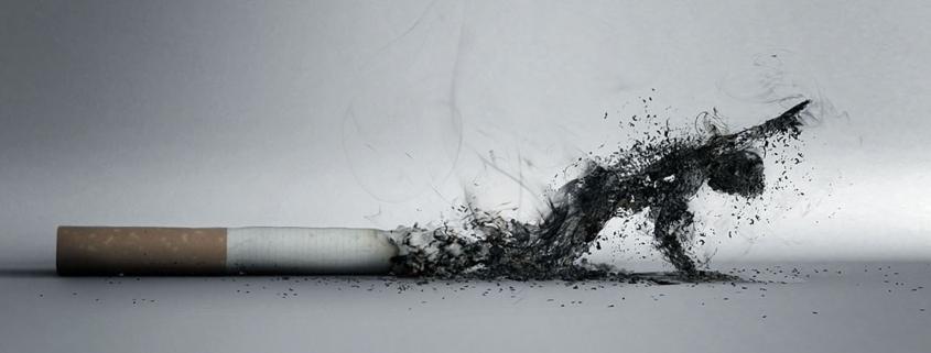"""""""Курение - вред для здоровья"""""""