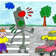 «Наш друг - светофор»
