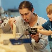 Социализация детей с ОВЗ через создание специальных коррекционно-развивающих и образовательных  условий