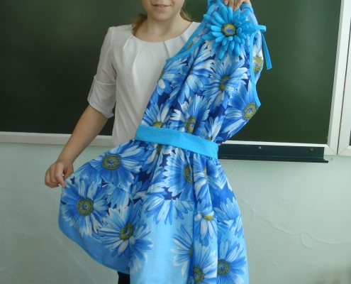 """Платье моей мечты"""