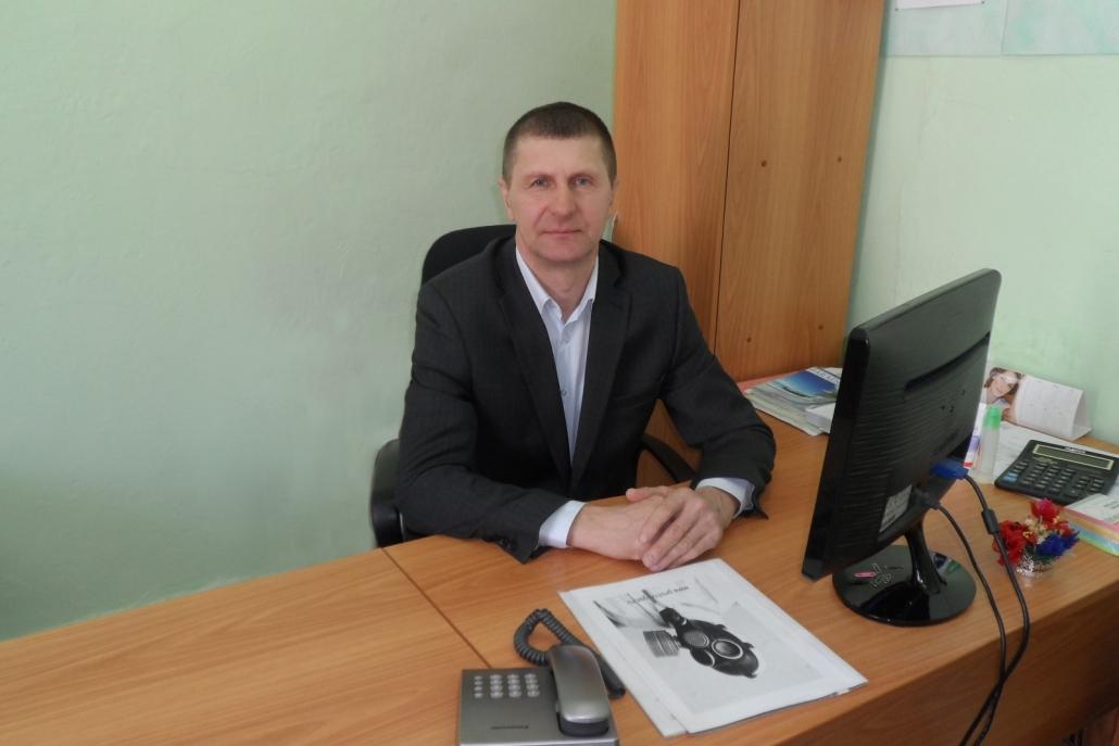 Юрий Алексеевич Стиба