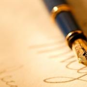 «Деловое письмо. Анкета».