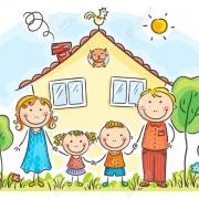 «Моё участие в жизни семьи и моего дома»