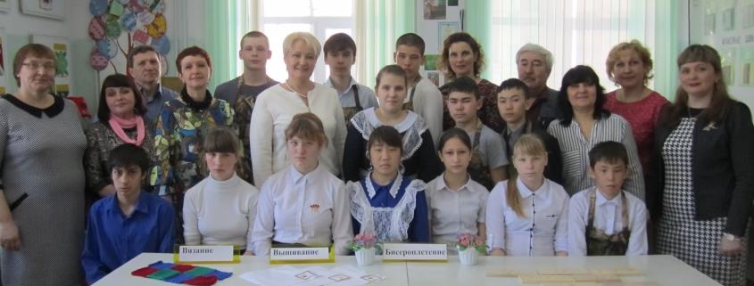 Школьный конкурс профмастерства в формате «Абилимпикс»