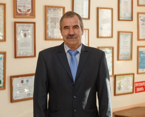 Бортников Борис Михайлович