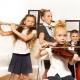 Формирование чувства ритма посредством игры на музыкальных инструментах