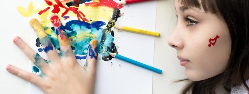 Развитие креативного мышления – залог успеха в жизни