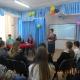 Встреча старшеклассников с педагогами и учащимися Амурского политехнического техникума