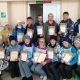 16марта прошел спортивный фестиваль «Снежная радость-2019»