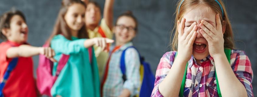 Влияние микроклимата класса на здоровье ребенка (школьный буллинг)