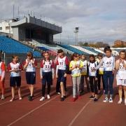 7-8 октября на стадионе «Авангард» состоялся спортивный фестиваль
