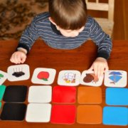 Роль дидактической игры в развитии познавательных интересов