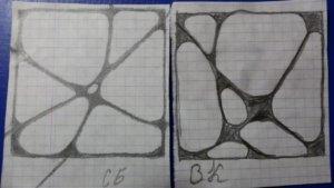 Нейрографика