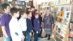День памяти жертв Холокоста и блокадного Ленинграда