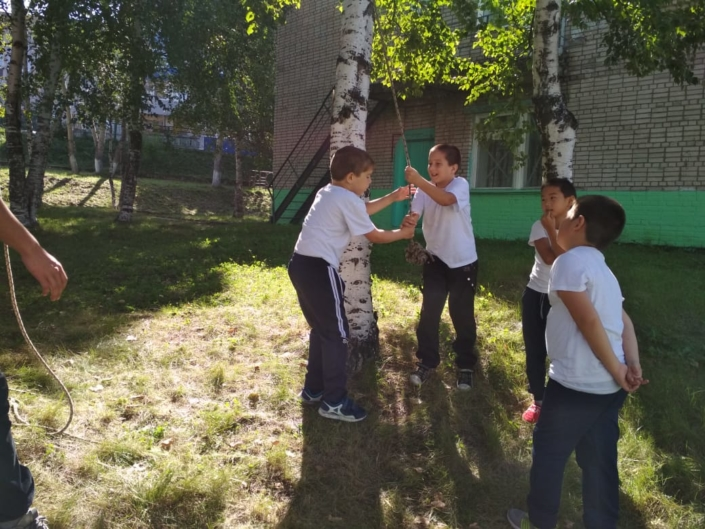 «День здоровья»: праздник спорта и здоровья