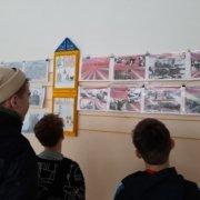 Отчет о проведении мероприятий, посвящённых Сталинградской битве