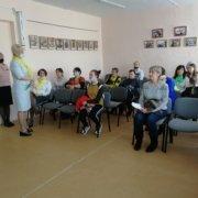 20 марта в школе прошел День Открытых Дверей