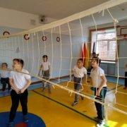 Согласно плана школы, с1 по 6 апреля проводились мероприятия