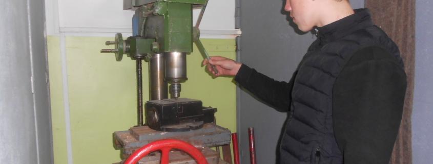 Об экскурсии в Амурский политехнический техникум